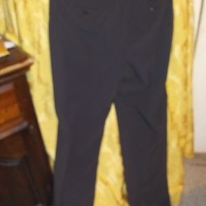 Apostrophe brown dress pants